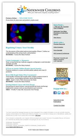 pediatrics ONLINE thumbnail image