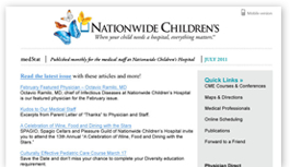 Pediatric Directions thumbnail image